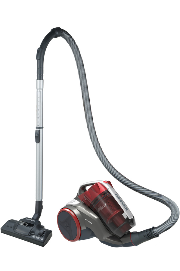 Aspirateur sans sac hoover ks30par khross 4344022 darty - Aspirateur hoover sans sac ...
