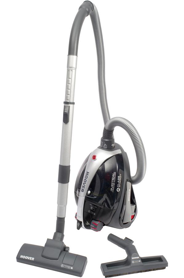 Aspirateur sans sac hoover mi70 mi40 4086546 darty - Petit aspirateur sans sac ...
