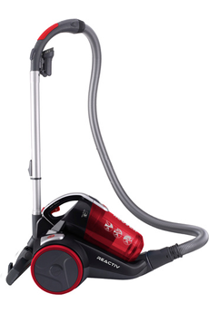 Aspirateur sans sac RC71_RC10 REACTIV Hoover