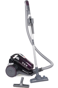 Aspirateur sans sac RC71_RC11 REACTIV Hoover