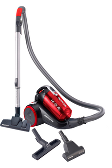 Aspirateur sans sac RC71_RC15 REACTIVE Hoover