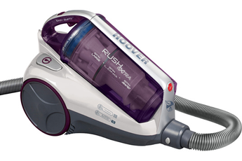 Aspirateur sans sac RE71_RX01 RUSH EXTRA Hoover