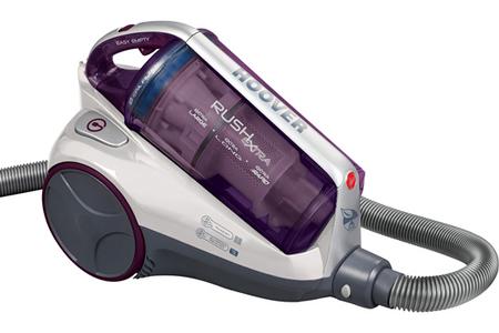 aspirateur sans sac hoover re71 rx01 rush extra aspirateur sans sac hoover re71 rx01 darty