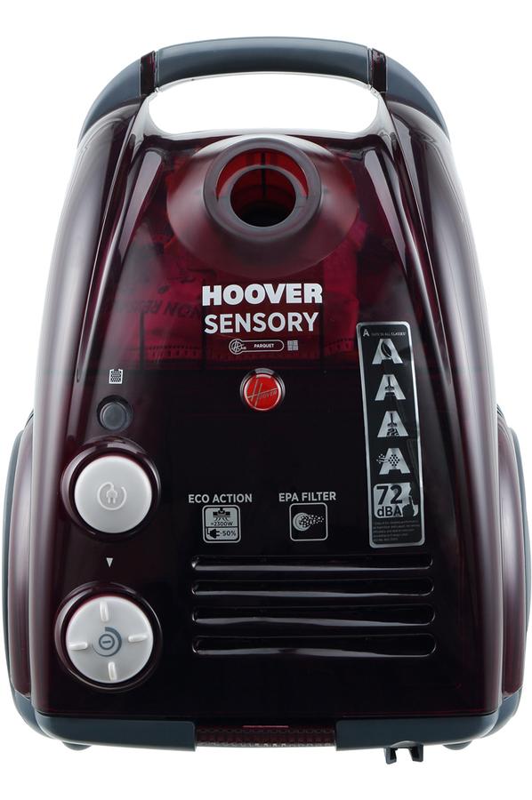 aspirateur sans sac hoover sensory sn70 sn56 sn70 sn56 darty. Black Bedroom Furniture Sets. Home Design Ideas