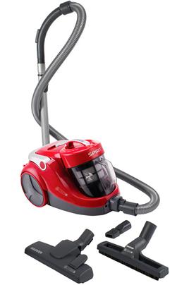 Avis clients pour le produit aspirateur sans sac hoover sp71 sp45 spirit - Aspirateur hoover sans sac ...