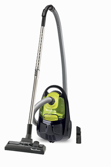 Aspirateur sans sac MO2512PA CITY SPACE CYCONIC Moulinex