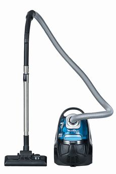 Aspirateur sans sac MO2521PA CITY SPACE CYCLONIC Moulinex
