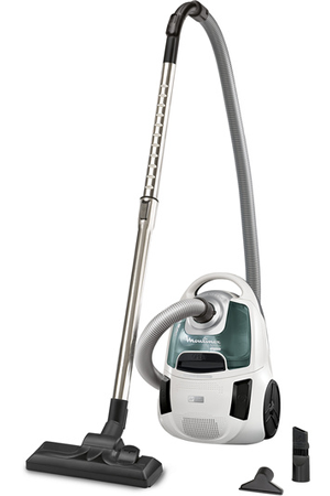 Aspirateur sans sac moulinex city space cyclonic mo2727pa for Aspirateur 2000w