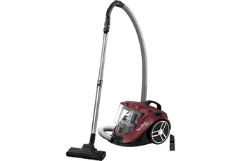 Aspirateur sans sac Moulinex MO3713PA - COMPACT POWER CYCLONIC