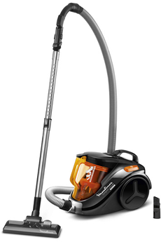 Aspirateur sans sac MO3723PA COMPACT POWER CYCLONIC Moulinex