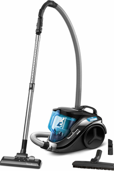 Aspirateur sans sac MO3751PA COMPACT POWER CYCLONIC Moulinex