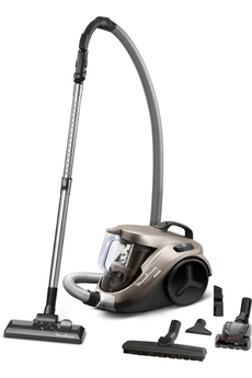 Aspirateur sans sac MO3786PA COMPACT POWER CYCLONIC Moulinex