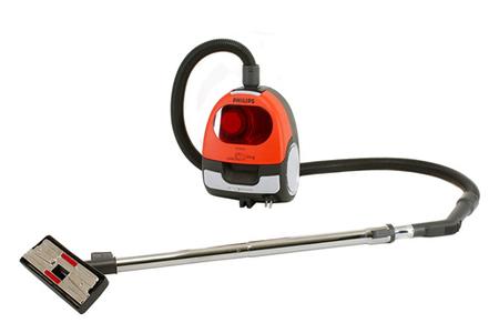 aspirateur sans sac philips fc 8261 01 fc8261 darty. Black Bedroom Furniture Sets. Home Design Ideas