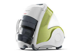 Aspirateur sans sac MCV70 ALLERGY MULTLIFLOOR & WINDOWS UNICO Polti