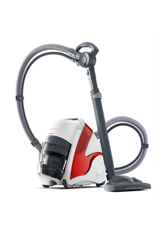 Aspirateur sans sac UNICO MCV 50 ALLERGY MULTIFLOOR TURBO Polti