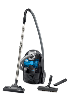 Aspirateur sans sac RO6245PA X-TREM POWER CYCLONIC Rowenta