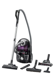 Aspirateur sans sac RO6289EA X-TREM POWER CYCLONIC Rowenta