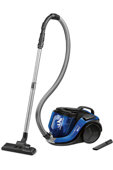 Aspirateur sans sac RO6921EA X-TREM POWER CYCLONIC Rowenta