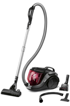 Aspirateur sans sac X-TREM POWER CYCLONIC HOME&CAR RO6963EA Rowenta