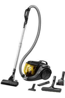 Aspirateur sans sac RO6984EA X-TREM POWER CYCLONIC ANIMAL CARE Rowenta