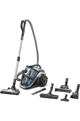 Aspirateur sans sac RO8366EA SILENCE FORCE MULTI CYCLONIC ANIMAL CARE PRO Rowenta