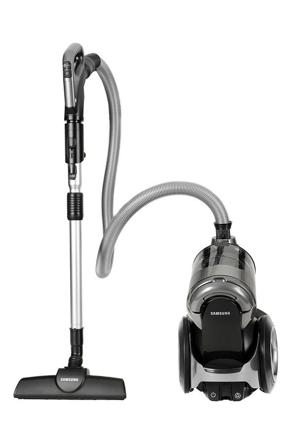aspirateur sans sac samsung sc20f70hd sc20f70hd motion sync design 3809625 darty. Black Bedroom Furniture Sets. Home Design Ideas