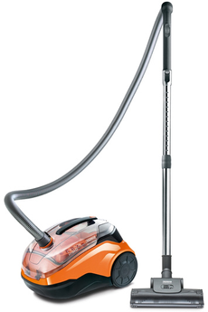 Aspirateur sans sac Thomas CYCLOON HYBRID Family & Pets