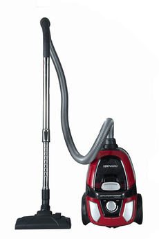 Aspirateur sans sac TO9910EL AEROPERFORMER CYCLONIC Tornado