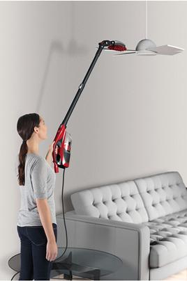 aspirateur balai dirt devil dd1400 dusty 360 dd1400 dusty 360 4194225 darty. Black Bedroom Furniture Sets. Home Design Ideas