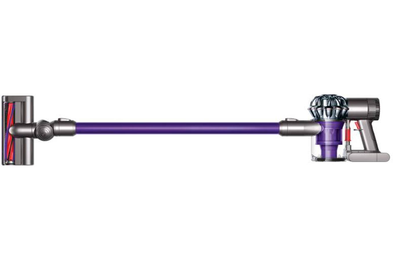 пылесос dyson диаметр трубы