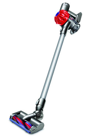 Aspirateur Balai Dyson V6 Slim Extra Darty