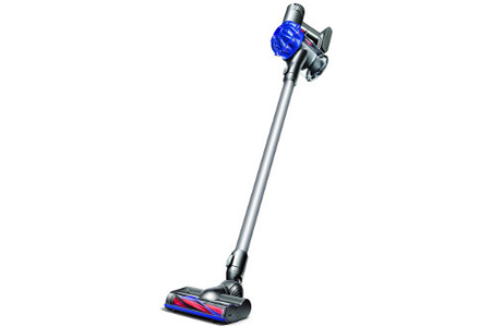 Aspirateur Balai Dyson V6 Slim Origin Darty