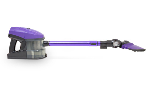 Secteur - Fonction : sol, surfaces et plafond - Puissance 600 watts Capacité bac à poussière grande capacité 1.2 L Brosse pivotante à 180° - Multi-accessoirisé Brosse pour surfaces en hauteur - Brosse pour radiateur - Brosse 2 en 1 suceur long / brosse me