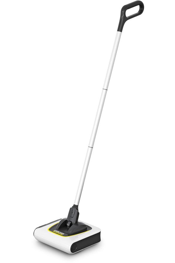 aspirateur balai karcher kb5 blanc darty. Black Bedroom Furniture Sets. Home Design Ideas