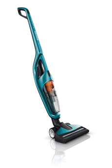 Aspirateur balai FC6162/01 POWERPRO DUO Philips