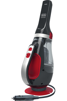 Aspirateur à main ADV1200 DUSTBUSTER AUTO Black & Decker