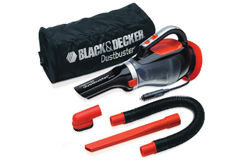 Aspirateur à main DUSTBUSTER ADV1220 Black & Decker