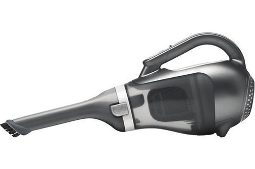 Aspirateur main black decker dv7215el dustbuster for Aspirateur main black et decker