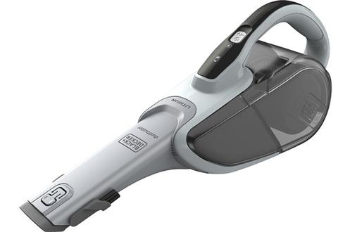 Avis clients pour le produit aspirateur main black decker dvj215j dus - Aspirateur a main black et decker ...