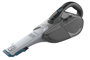 Aspirateur à main DVJ325BF DUSTBUSTER SMARTTECH Black & Decker