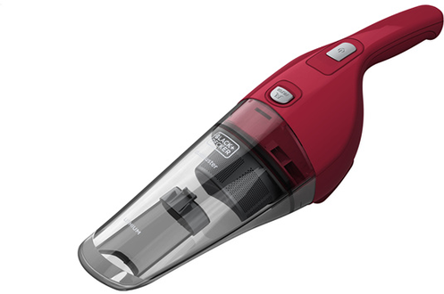 Aspirateur à main NVB115WA DUSTBUSTER Black & Decker