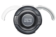 Black & Decker ORB-IT ORB48MBN NOIR METALLISE