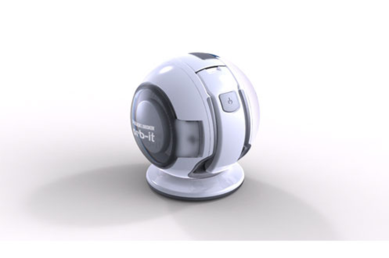 aspirateur main black decker orb it orb48pwn blanc. Black Bedroom Furniture Sets. Home Design Ideas