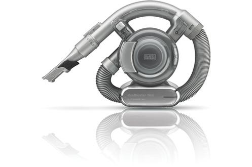 Aspirateur main black decker pd1820l dustbuster flexi for Aspirateur main black et decker