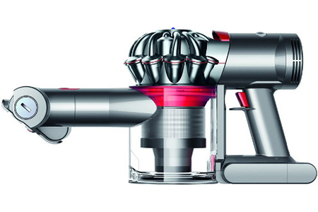 aspirateur main dyson v7 trigger darty. Black Bedroom Furniture Sets. Home Design Ideas