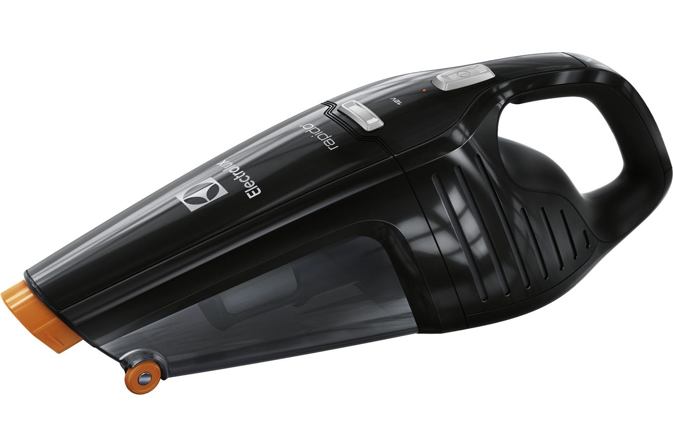 aspirateur à main electrolux zb5112e rapido - aspirateur à main