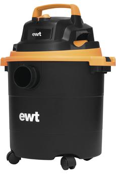 Aspirateur eau et poussiere CS2 - 18L Ewt