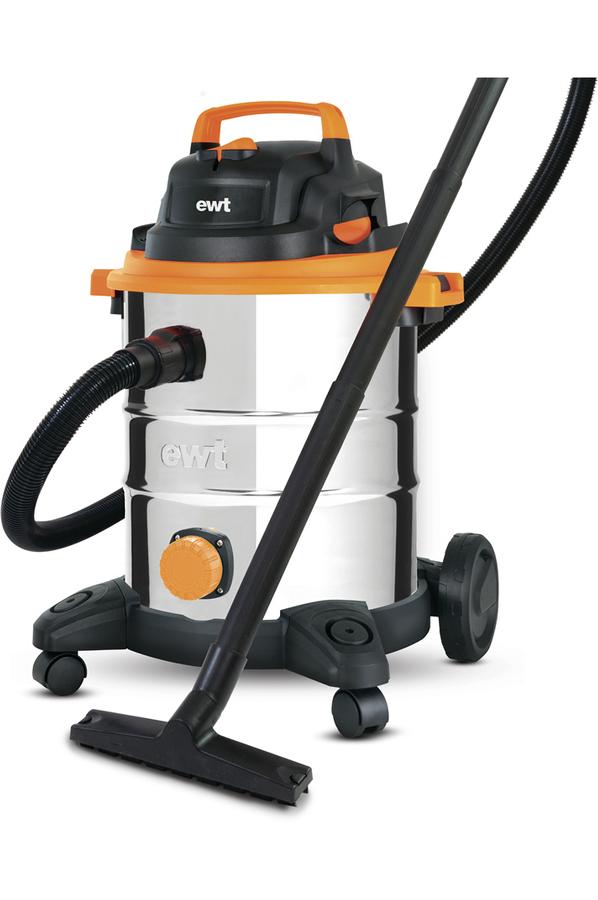aspirateur eau et poussiere ewt cs3 - 20l (4111613) | darty
