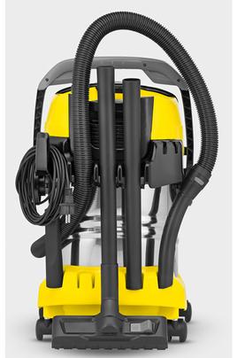 Aspirateur eau et poussiere karcher wd5 premium - Aspirateur karcher wd4 ...