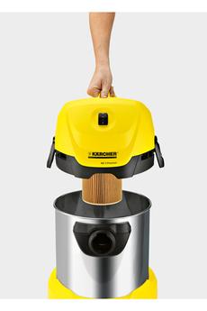 Aspirateur eau et poussiere WD 3 PREMIUM Karcher